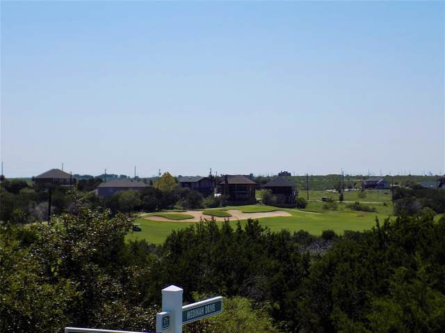 0 Medinah Lane, Possum Kingdom Lake, TX 76449 (MLS #14313125) :: Real Estate By Design
