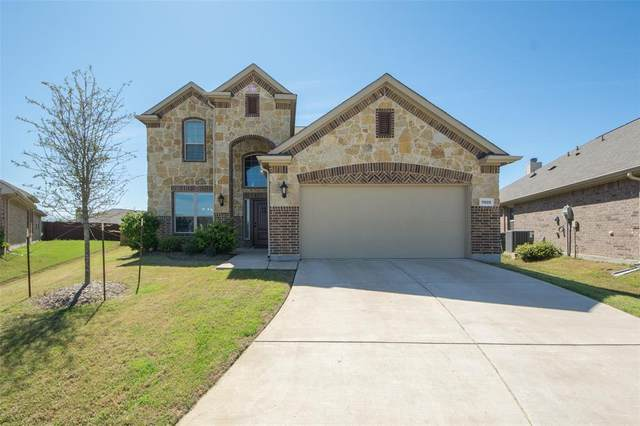 11928 Elaine Place, Frisco, TX 75036 (MLS #14313131) :: Real Estate By Design