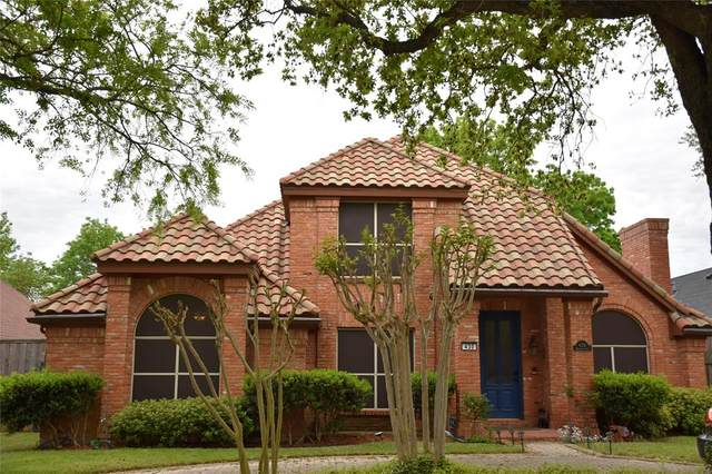 430 Hanover Lane, Irving, TX 75062 (MLS #14313149) :: All Cities USA Realty