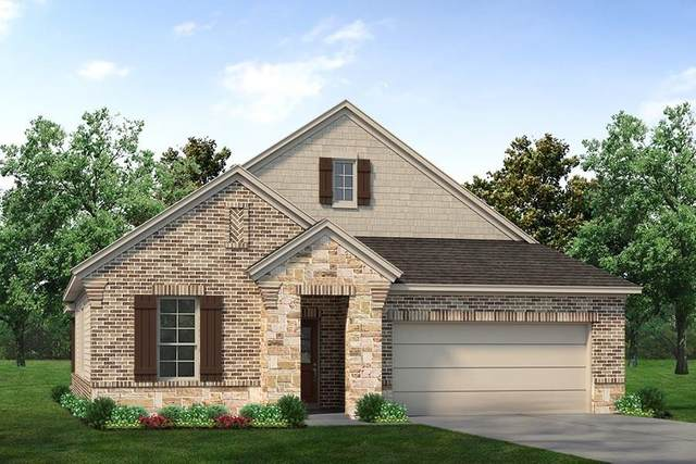 1569 Stanchion Way, Weatherford, TX 76087 (MLS #14313175) :: Tenesha Lusk Realty Group