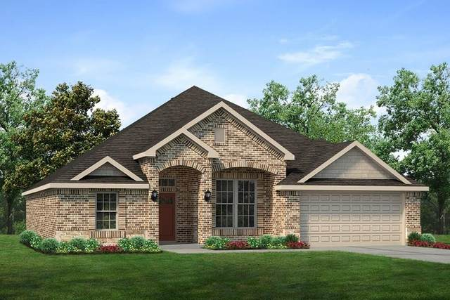 1545 Stanchion Way, Weatherford, TX 76087 (MLS #14313195) :: Potts Realty Group