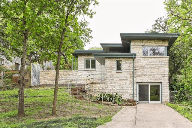 1329 Cedar Hill Avenue, Dallas, TX 75208 (MLS #14313202) :: Real Estate By Design