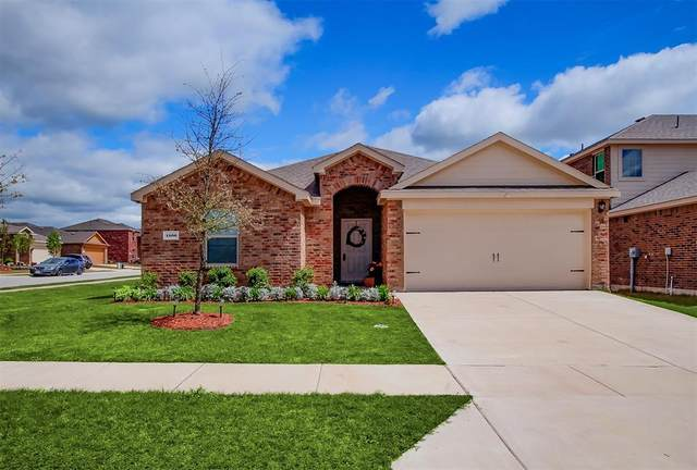 1500 Copper Street, Princeton, TX 75407 (MLS #14313205) :: All Cities USA Realty