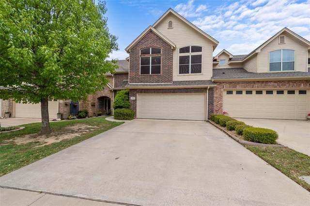 160 Greathouse, Decatur, TX 76234 (MLS #14313228) :: Trinity Premier Properties