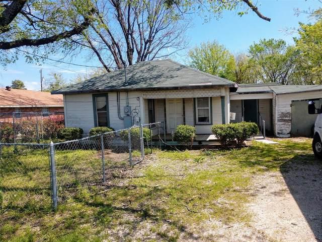 712 Cemetery Road, Royse City, TX 75189 (MLS #14313229) :: RE/MAX Landmark