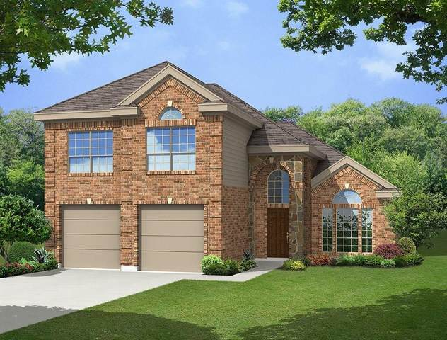1205 Nannyberry Drive, Little Elm, TX 75068 (MLS #14313234) :: Team Tiller