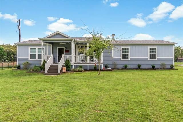 4224 Oak Ridge Road, Athens, TX 75751 (MLS #14313236) :: RE/MAX Landmark