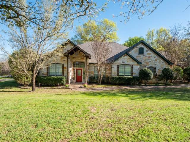 388 Creek Bend Drive, Aledo, TX 76008 (MLS #14313251) :: Potts Realty Group