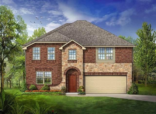 1040 Fairfax Drive, Godley, TX 76044 (MLS #14313253) :: Potts Realty Group