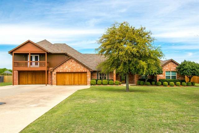 930 Crestview Lane, Wylie, TX 75098 (MLS #14313255) :: Hargrove Realty Group