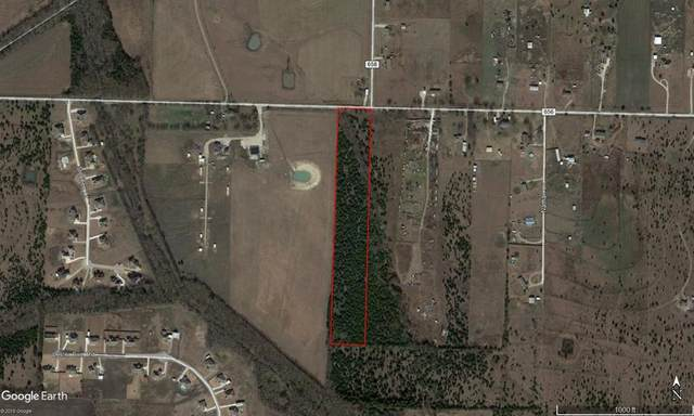 TBD County Road 656, Farmersville, TX 75442 (MLS #14313263) :: All Cities USA Realty