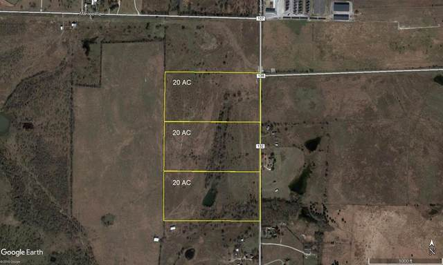 TBD County Road 132, Celina, TX 75009 (MLS #14313273) :: The Kimberly Davis Group