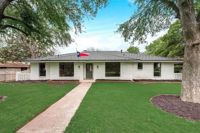 303 N Venice Drive, Duncanville, TX 75116 (MLS #14313281) :: Roberts Real Estate Group