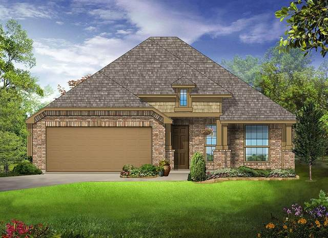 1017 Stockton Drive, Godley, TX 76044 (MLS #14313299) :: Potts Realty Group
