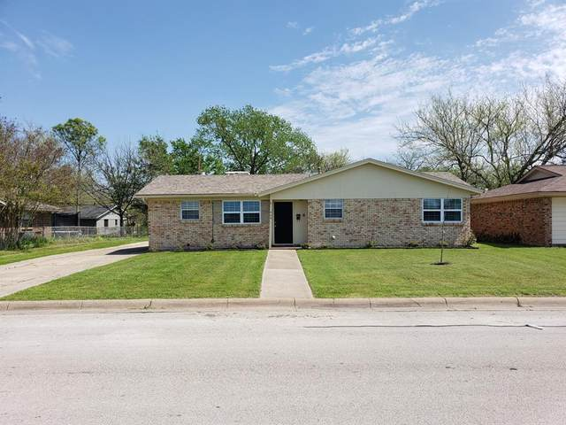 429 Irene Street, Burleson, TX 76028 (MLS #14313331) :: Potts Realty Group