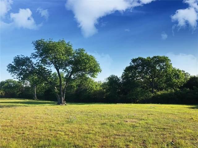 69283 S Ridge Oak Court Lot 12, Weatherford, TX 76087 (MLS #14313343) :: Potts Realty Group