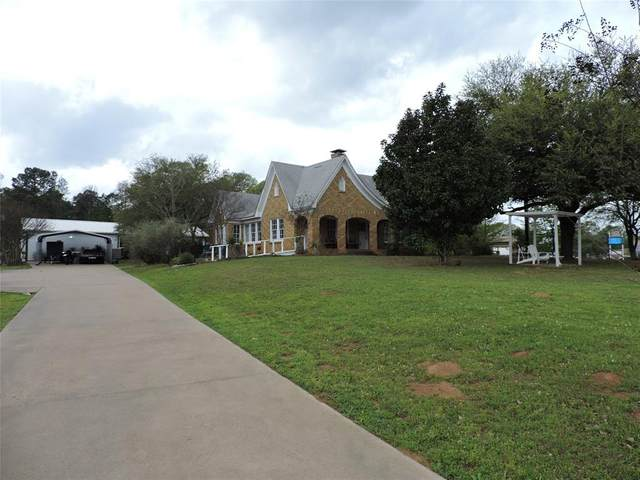 1300 S Palestine Street, Athens, TX 75751 (MLS #14313363) :: The Daniel Team
