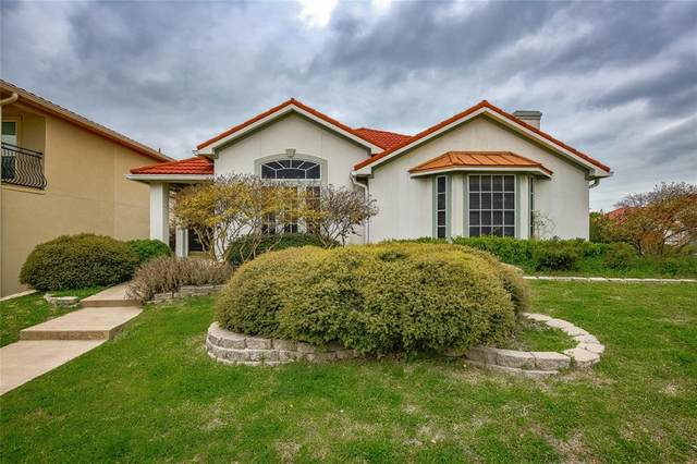1860 Tahoe Drive, Rockwall, TX 75087 (MLS #14313377) :: All Cities USA Realty