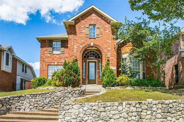 2929 Newport Drive, Rockwall, TX 75032 (MLS #14313386) :: All Cities USA Realty