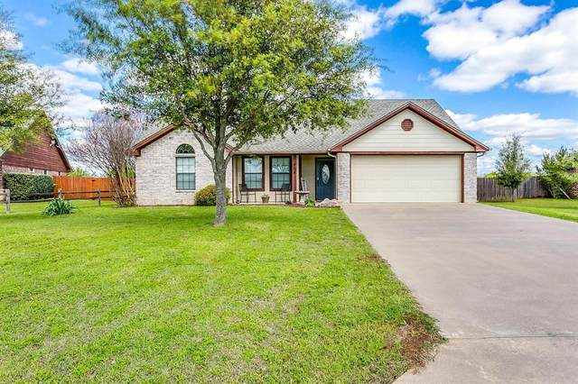 904 El Campo Drive, Rio Vista, TX 76093 (MLS #14313387) :: The Rhodes Team