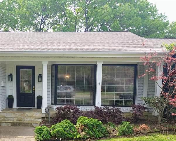 4608 College Park Drive, Dallas, TX 75229 (MLS #14313389) :: Real Estate By Design