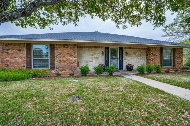 704 W Oak Street, Celina, TX 75009 (MLS #14313406) :: Tenesha Lusk Realty Group