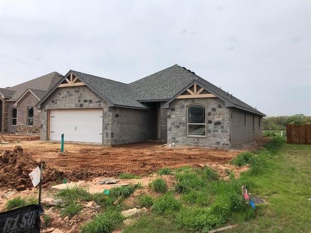 3202 Windcrest, Granbury, TX 76049 (MLS #14313410) :: Tenesha Lusk Realty Group