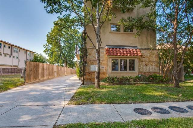 5804 Hudson A, Dallas, TX 75206 (MLS #14313420) :: Roberts Real Estate Group