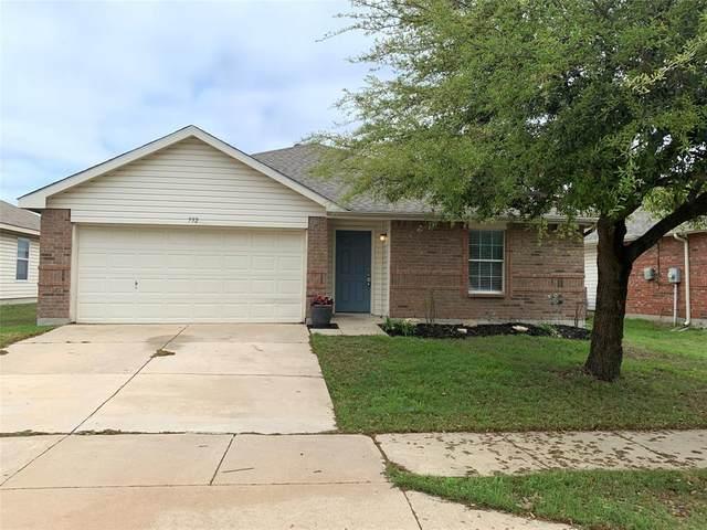 732 San Felipe Trail, Fort Worth, TX 76052 (MLS #14313435) :: The Kimberly Davis Group