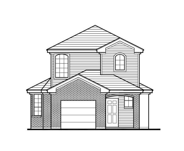1309 Grant Street, Dallas, TX 75203 (MLS #14313436) :: The Kimberly Davis Group
