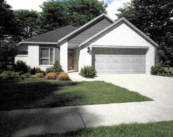 10224 Hanks Creek Road, Fort Worth, TX 76126 (MLS #14313448) :: Potts Realty Group