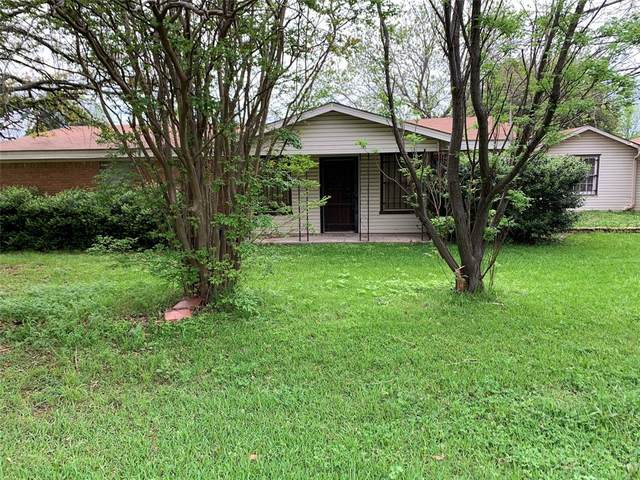 3099 State Highway 22, Hillsboro, TX 76645 (MLS #14313456) :: RE/MAX Landmark