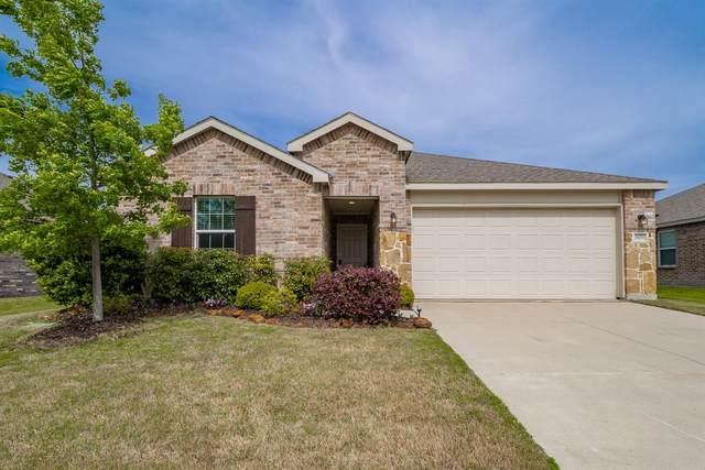 1609 Megan Creek Drive, Little Elm, TX 75068 (MLS #14313457) :: The Kimberly Davis Group