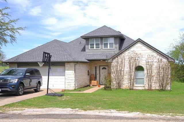 2001 Cordova Circle, Granbury, TX 76049 (MLS #14313458) :: Bray Real Estate Group