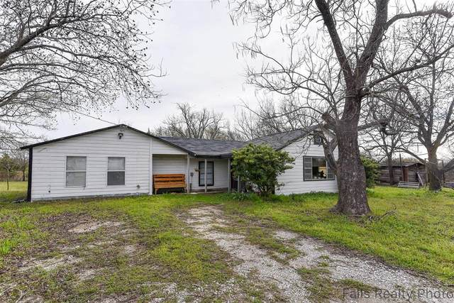 3358 Fm 1758, Bowie, TX 76230 (MLS #14313460) :: Century 21 Judge Fite Company