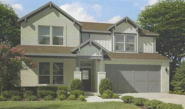 10228 Hanks Creek Road, Fort Worth, TX 76126 (MLS #14313465) :: Potts Realty Group