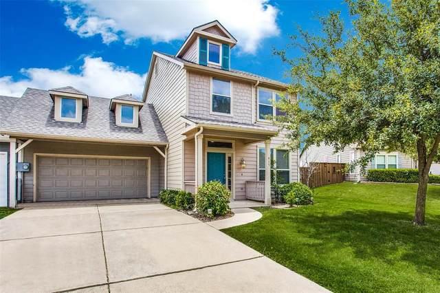 915 Chickesaw Lane, Wylie, TX 75098 (MLS #14313474) :: Tenesha Lusk Realty Group