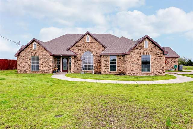 11468 State Highway 78 N, Blue Ridge, TX 75424 (MLS #14313475) :: Potts Realty Group