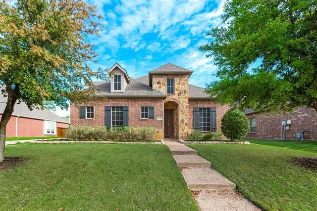 1216 Sundown Drive, Flower Mound, TX 75028 (MLS #14313485) :: North Texas Team   RE/MAX Lifestyle Property