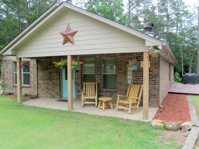 3052 Cr 4560, Winnsboro, TX 75494 (MLS #14313498) :: The Kimberly Davis Group