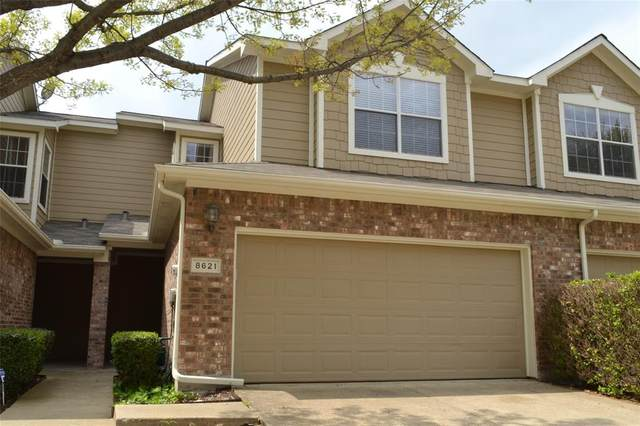 8621 Forest Highlands Drive, Plano, TX 75024 (MLS #14313500) :: Tenesha Lusk Realty Group