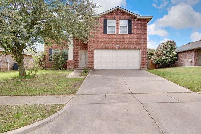 8406 Olivia Meadow Drive, Arlington, TX 76002 (MLS #14313512) :: The Kimberly Davis Group