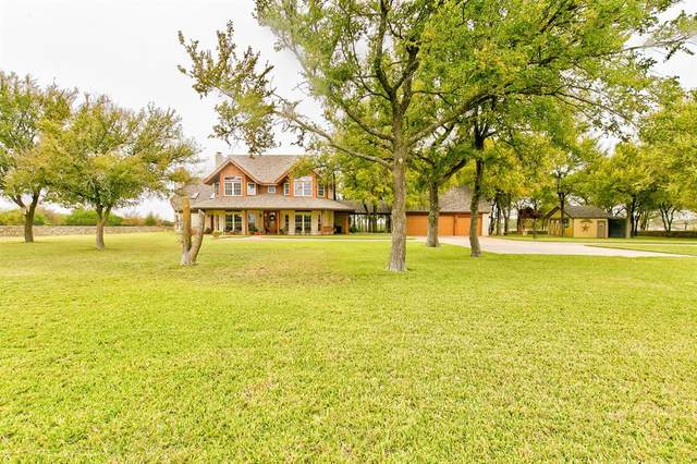 11101 County Road 1131, Godley, TX 76044 (MLS #14313517) :: Potts Realty Group