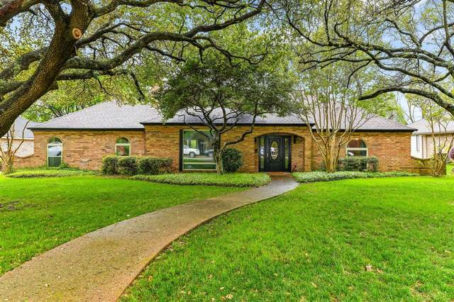 1210 Ridge Road W, Rockwall, TX 75087 (MLS #14313521) :: All Cities USA Realty