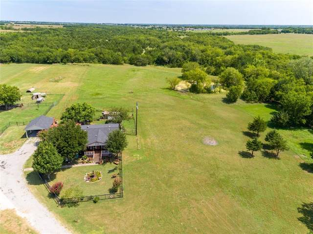 000 County Road 649, Farmersville, TX 75442 (MLS #14313538) :: All Cities USA Realty