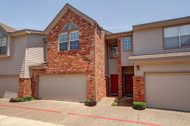 18240 Midway Road #1403, Dallas, TX 75287 (MLS #14313570) :: Results Property Group