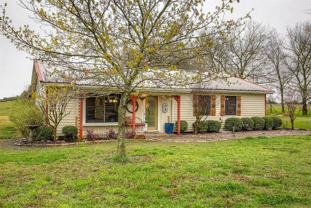 1737 Cr 4210, Campbell, TX 75422 (MLS #14313579) :: All Cities USA Realty