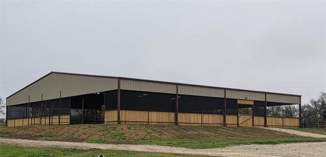 1497 County Road 208, Gainesville, TX 76240 (MLS #14313591) :: Trinity Premier Properties