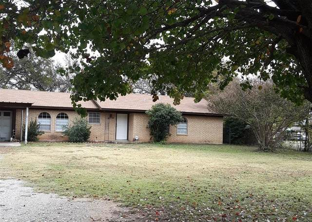 11860 Fm 730 N, Azle, TX 76020 (MLS #14313613) :: All Cities USA Realty