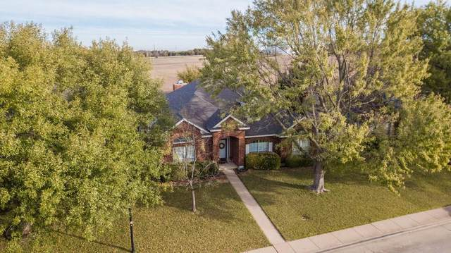 833 Twin Creek Drive, Desoto, TX 75115 (MLS #14313619) :: Tenesha Lusk Realty Group